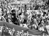 Save-Narmada-Movement